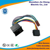 Two Way Radio Connector Adaptor Cable Assemblies