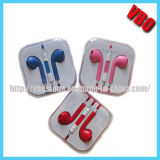 Multi-Color for iPhone Earphone Headset (10P005)