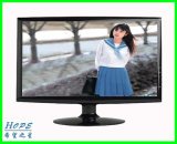 "Hot Sale 18.5 Inch Widescreen LED Monitor; 18.5"" LCD Monitor for Computer"