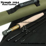 Im10 Nano Carbon Nymph Fly Fishing Rod