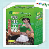 Slimming Products Magic Fast Slimming Coffee