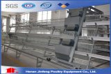 Hot Sell High Quality H Type Automatic Chicken Cage System