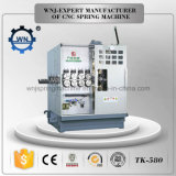 Tk-580 Spring Coiling Machine