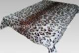 Hot Sale 100% Polyester Raschel Blanket Sr-MB170301-3 Soft Printed Mink Blanket