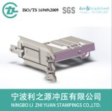 Instrument Support for Stamping Parts