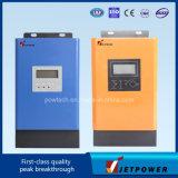 60A MPPT Solar Charge Controller / Solar Controller