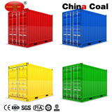 40′ FT Standard Prefab Stainless Steel Logistic Shipping Container