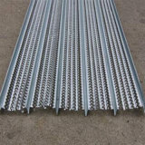 0.11mm Thickness High Ribbed Steel Formwork