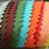 Ramie Cotton Plain Dyed Fabric
