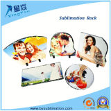 Coated Rock Painting for Sublimation