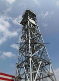 Personal Communication Monopole Tower