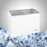 Chest Portable Ice Cream Freezer