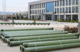 Thermoelectricity Exhaust Water Pipe/GRP/FRP Pipe