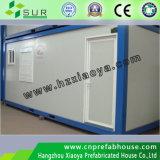 Modern Design Flexible Prefab Container House