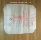PE Plastic Unused Load Slip Vacuum Valve Bag
