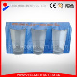 Wholesale Transparent Glass Cups Mugs