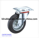"2"" Rubber Swivel Casters Wheel"