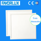 Triac Dimmable 100lm/W 40W LED Square Panel Lighting