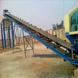 Mining Ore Dressing Plant Use Belt Conveyor Machine with ISO