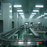 Stainless Steel Belt Conveyor Made of Rubber
