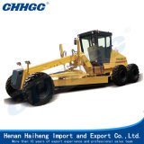 New Earth Moving Machine Articulated Motor Grader for Sale