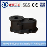 Bridge Shell for Heavy Duty Truck