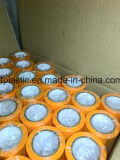Orange PVC Tape Good Quality Supplier