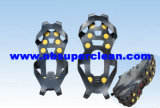 2015 New Snow Shoe Cover Magic Spike Ice Grip for Winter for Outdoor Tool (CN2807)
