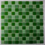 4mm Swimming Pool Mosaic for South America