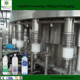Linear Type Small Capacity Mineral Water Filling Machine (1, 000BPH)