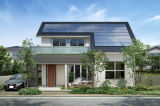2kW Solar Energy System for Home Use