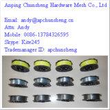 Wire Coils in Rebar Tying Machine