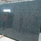 China Manufacture Blue Pearl Granite Slabs