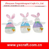 Easter Decoration (ZY14C890-1-2-3 31CM) Easter Carrot Bag