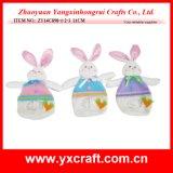 Easter Decoration (ZY14C890-1-2-3 31CM) Easter Carrot Bag