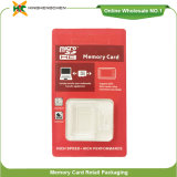 Bulk Buy From China Flash Memory Card 2GB Taiwan Micro SD Card with Neutral Package