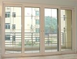 Customized Water-Tight/Sound-Proof/Heat-Insulate PVC Sliding Door for Residential House