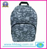 Floral Printed School Backpack (YX-PB-001)
