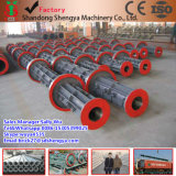 Complete Production Line of Concrete Pole Moulds for Sale
