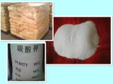 Chemical Reagent Industrial grade Potassium carbonate k2co3 95%