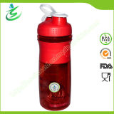 800ml BPA Free Tritan Protein Blender Shaker Bottle