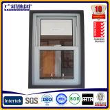 American Style Aluminium Vertical Sliding Window