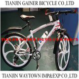 "Tianjin Gainer 26"" Aluminum Mountain Bicycle with One-Piece Rim"