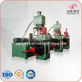 Sbj-315 Aluminum Scrap Briquetting Machine with High Density