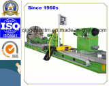 Heavy Duty CNC Horizontal Lathe for Machining Vessel Shaft (CG61200)