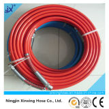 Flexible Airless Spray Hose and Fittings