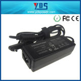 Notebook AC Adapter 45W for Asus 19V 2.37A 3.0*1.1mm
