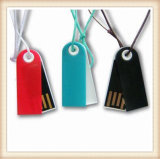 Popular Mini Keychain USB Flash Drive for Promotion (EM023)