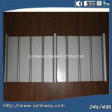 Type of Corrugated Steel Roof Tile