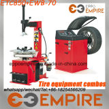 2017 New High Quality China Tyre Changer and Wheel Balancer/Machine for Tire Repair/Tire Changer